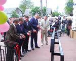 У Шепетівці відкрили новий центр реабілітації для дітей-інвалідів (ВІДЕО)