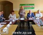 Запорожская городская общественная организация инвалидов «Победим рак» более 10 лет помогает онкологическим больным в социальной адаптации после проведенного лечения (ВИДЕО)