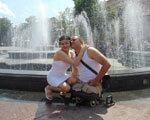 Віталій Матьовка освідчився коханій через 2 тижні після знайомства ВІТАЛІЙ МАТЬОВКА