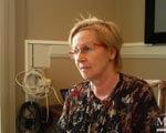 Людей с инвалидностью необходимо выводить из социальных учреждений в общество. Институции их убивают, – омбудсмен по вопросам инвалидности Стокгольма ИНВАЛИДНОСТЬЮ ОСОБЫМИ ПОТРЕБНОСТЯМИ