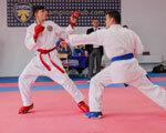 У Києві відбувся Кубок України з карате серед спортсменів з вадами слуху