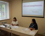 «Гармонія» презентувала на Вінниччині унікальний проект «Шалений мандрівник»