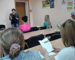 У Полтаві людям з інвалідністю розповіли як і де отримати безоплатну правову допомогу
