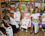 Пресс-релиз: ПАО «Запорожсталь» оказывает системную поддержку подшефным интернатам Запорожской области