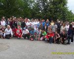 Українська збірна закарпатських спортсменів-інвалідів тріумфувала на міжнародному турнірі в Словаччині (ФОТО)