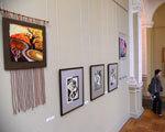 Національний музей у Львові демонструє неповторний «Внутрішній Львів» Уляни Слюсар (ВІДЕО)