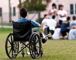 В Бахмуте обратили внимание на людей с ограниченными возможностями