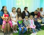 В Шевченковском районе открыли дневную группу соцреабилитации детей-инвалидов (ВИДЕО)
