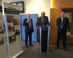 У штаб-квартирі НАТО презентували перші результати реалізації Трастового фонду НАТО з розвитку системи медичної реабілітації України