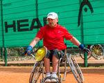 1 20 2 tennis 2. теннисный турнир