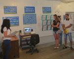 День відкритих дверей центру зайнятості для інвалідів в Маріуполі