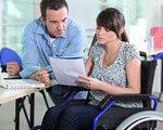 Підприємствам інвалідів допоможе держава ІНВАЛІДІВ