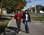 У Житомирі незрячих людей супроводжуватимуть безробітні