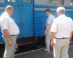 Станут ли вокзалы Донецкой области доступны инвалидам? ОГРАНИЧЕННЫМИ ВОЗМОЖНОСТЯМИ