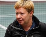 Олена Шингарьова перемогла на міжнародному тенісному турнірі «Kharkov Open»