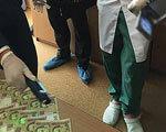 У Харкові за встановлення діагнозу лікар просив 12,5 тисяч гривень ЛІКАР