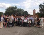Закарпатські інваліди прийняли участь у всеукраїнській конференції з питань працевлаштування людей з інвалідністю
