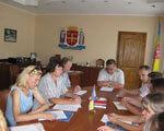 На Путивльщині опікуються особами з обмеженими фізичними можливостями