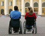 Юристи УГСПЛ: «Дискримінація людей з інвалідністю ігнорується державою»