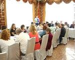 У Житомирі обговорювали працевлаштування людей із інвалідністю (ВІДЕО)