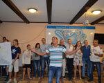 В Западном реабилитационно-спортивном центре прошел очередной лагерь реабилитации для группы людей с инвалидностью из Луганской области