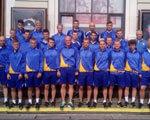 Збірна України серед людей з інвалідністю по слуху U-21 вирушає на чемпіонат Європи у Польщу