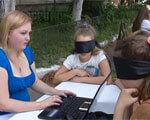 Інклюзивні марафони для дітей у Вінниці (ВІДЕО)
