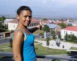 Незряча Наталя Севастьянова: «Усе залежить від того, як людина сприймає світ»