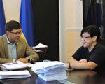В Мариуполе работают над созданием комфортных условий для людей с инвалидностью