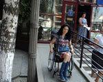 Соціальні гарантії людей з інвалідністю обговорили на Буковині