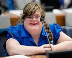 Государства должны обеспечить защиту прав и свобод женщин-инвалидов