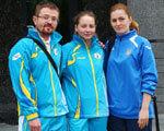 Нечуючі спортсмени з Волині тріумфували на чемпіонаті світу зі стрільби ДЕФЛІМПІЙСЬКИХ ІГОР