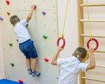 Обласний реабілітаційний центр для маленьких аутистів (ВІДЕО)