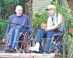 Інвалідний візок — це не вирок