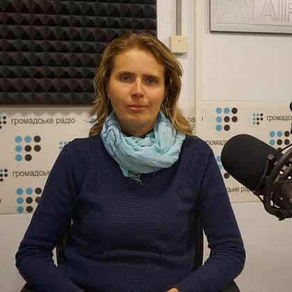 Тетяна Кривко
