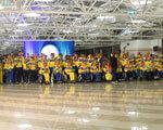 Українські призери-паралімпійці цієї ночі повернулися з Ріо (ВІДЕО)