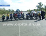 Инвалиды-колясочники преодолевали многокилометровые дистанции (ВИДЕО)