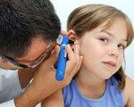 Мінфін збільшує фінансування медичної допомоги дітям із вадами слуху ВАДАМИ СЛУХУ