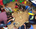 Вместе можно найти лучшие возможности для детей