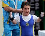 """Истории наших паралимпийцев: """"Родителей у Лиды нет, она боец по натуре"""""""