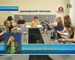 Закарпатські організації інвалідів відзначили ювілей (ВІДЕО)