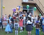 Центр соціальної реабілітації дітей інвалідів міста Ковеля відзначає своє п'ятиріччя