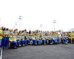 В Рио завтра откроются Паралимпийские игры ПАРАЛИМПИЙСКИХ ИГР