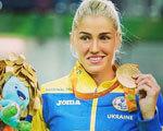 """Истории наших паралимпийцев: """"Люди не догадываются, что Инна не видит"""""""