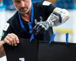 На этой неделе стартует Кибатлон: первые в мире бионические спортивные состязания (ВИДЕО). соревнования
