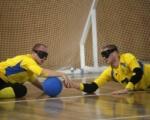 Збірна України з голболу, яка тренується в Полтаві, стала чемпіоном Європи. голболу
