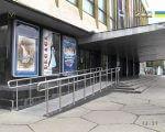 Театр Опери та Балету у Дніпрі став доступним для маломобільних людей (ВІДЕО). людей, театр