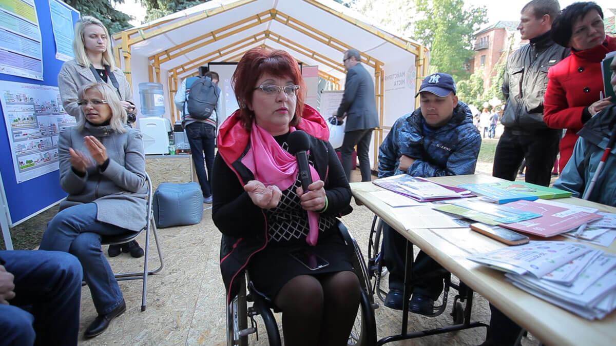 Hromadske Woman 5. Ірина Твердохліб (ВІДЕО)