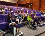 «Мы будем внедрять в Украине британские образовательные программы для детей с аутизмом»