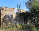 Переселенцы-инвалиды переехали в заброшенную школу в Фонтанке. переселенцев